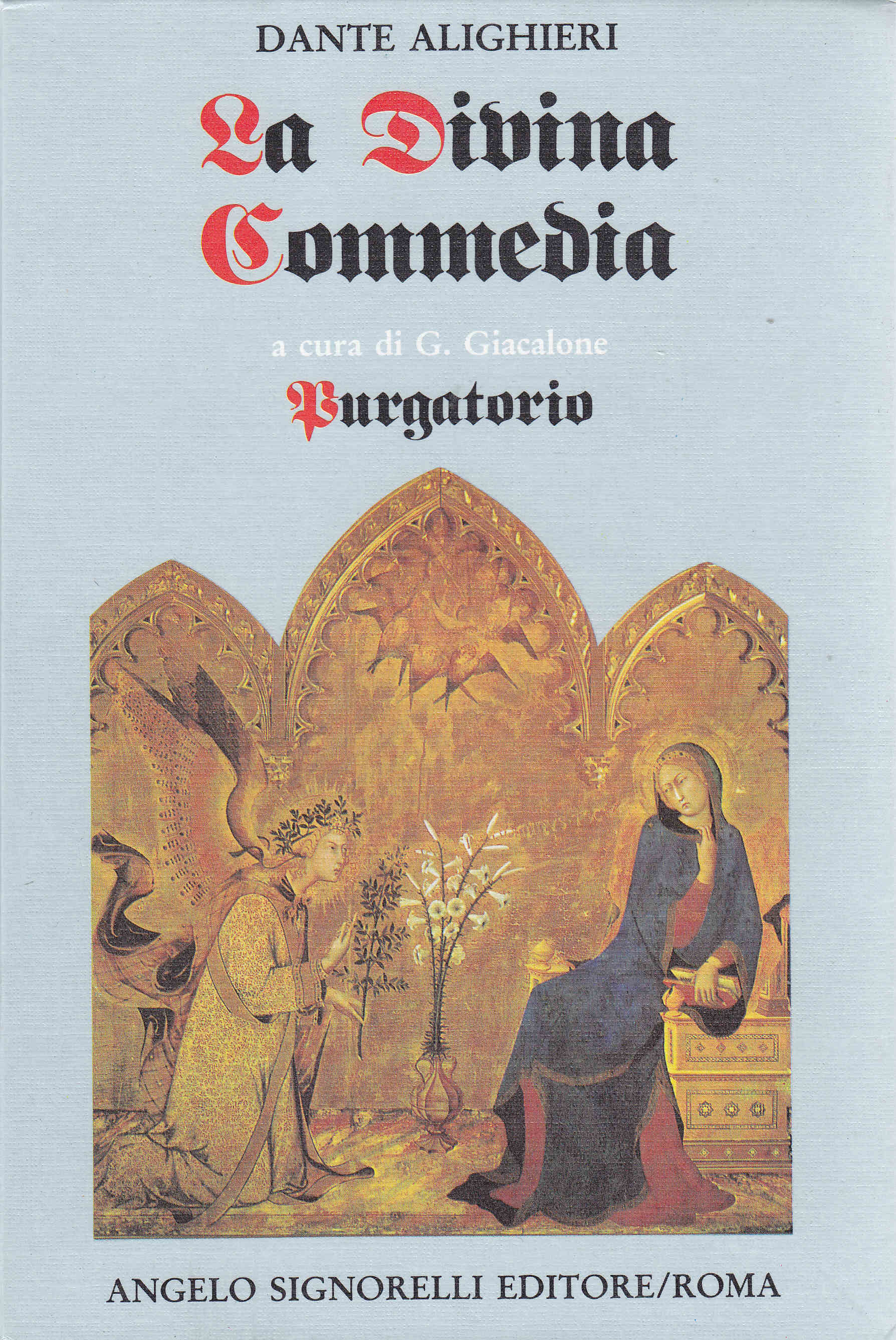 ebook la divina commedia di dante purgatorio by dante