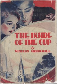 Cover of the book The Inside of the Cup — Complete by Winston Churchill