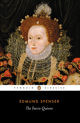 Cover of the book The Faerie Queene — Volume 01 by Edmund Spenser
