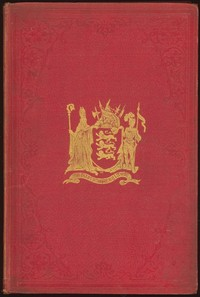 Cover of the book The History of England in Three Volumes, Vol.III. by Edward Farr