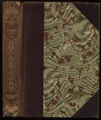 Cover of the book Alroy: The Prince of the Captivity by Benjamin Disraeli