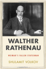 Cover of the book The New Society by Walther Rathenau