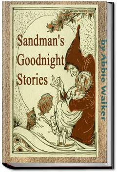 Cover of the book Sandman's Goodnight Stories by Abbie Phillips Walker
