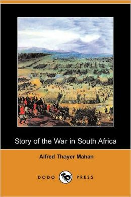 cover for book Story of the War in South Africa