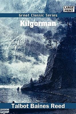cover for book Kilgorman