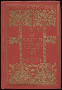 Cover of the book Historic Court Memoirs of France: An Index by Various
