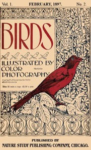 Cover of the book Birds, Illustrated by Color Photography, Vol. 1, No. 2 by Various
