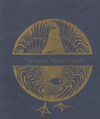 Cover of the book The Long Necked Bottle by Paul Cameron Brown