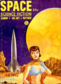 Cover of the book Pursuit by Lester Del Rey