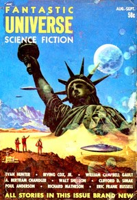 Cover of the book The House from Nowhere by Arthur G. Stangland