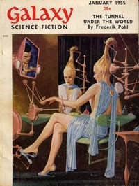 Cover of the book The Vilbar Party by Evelyn E. Smith