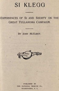 Cover of the book Si Klegg, Book 4 by John McElroy