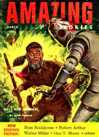 Cover of the book The Draw by Jerome Bixby