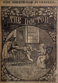 Cover of the book Doctor Bolus and His Patients by Unknown