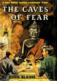 Cover of the book The Caves of Fear: A Rick Brant Science-Adventure Story by Harold L. (Harold Leland) Goodwin