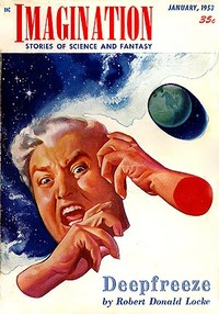 Cover of the book Mr. Spaceship by Philip K. Dick