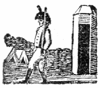 Cover of the book The Soldier Turned Farmer by Anonymous