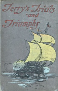 Cover of the book Terry's Trials and Triumphs by J. Macdonald (James Macdonald) Oxley