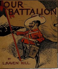 cover for book Our Battalion