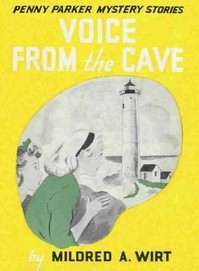 Cover of the book Voice from the Cave by Mildred A. (Mildred Augustine) Wirt