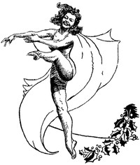 Cover of the book Florence Hanemann's Dance Revue by Anonymous
