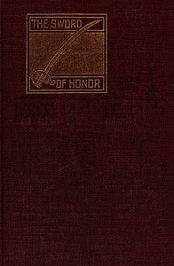 Cover of the book The Sword of Honor; or, The Foundation of the French Republic by Eugène Sue