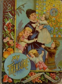 Cover of the book My Treasure by Thomas W. Handford