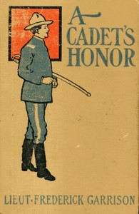 Cover of the book A Cadet's Honor: Mark Mallory's Heroism by Upton Sinclair