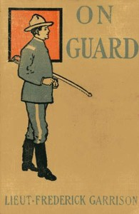 Cover of the book On Guard: Mark Mallory's Celebration by Upton Sinclair