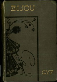 Cover of the book Bijou by Gyp