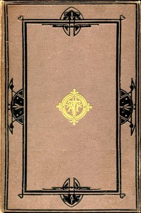 Cover of the book Old Kensington by Miss Thackeray