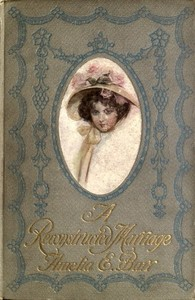 Cover of the book A Reconstructed Marriage by Amelia E. Barr