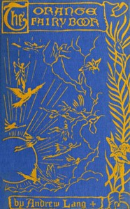 Cover of the book The Orange Fairy Book by Various