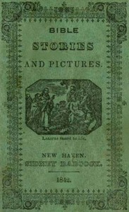 Cover of the book Bible Stories and Pictures by Anonymous