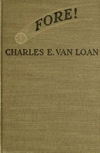 Cover of the book Fore! by Charles Emmett Van Loan