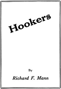 Cover of the book Hookers by Rae Bourbon
