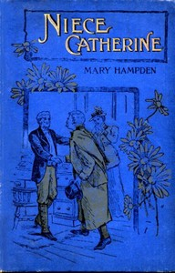 Cover of the book Niece Catherine by Mary Hampden
