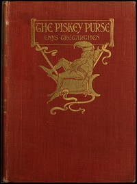 cover for book The Piskey-Purse