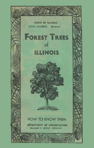 Cover of the book Forest Trees of Illinois by Fuller George D.