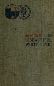 Cover of the book The Beautiful White Devil by Guy Boothby