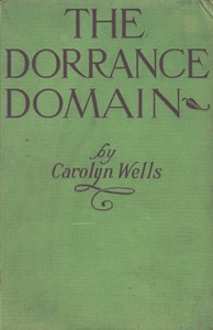 cover for book The Dorrance Domain