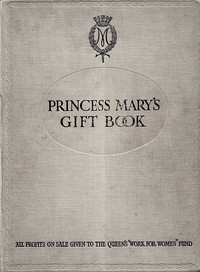 Cover of the book Princess Mary's Gift Book by Various