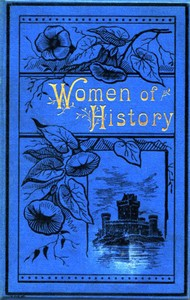 Cover of the book Women of History by Anonymous