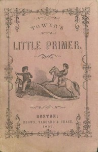 Cover of the book Tower's Little Primer by Anna Tower
