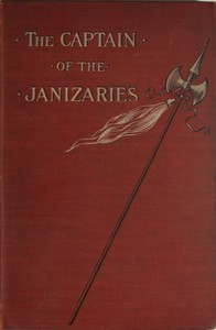 cover for book The Captain of the Janizaries