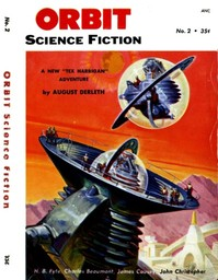 Cover of the book Potential Enemy by Mack Reynolds