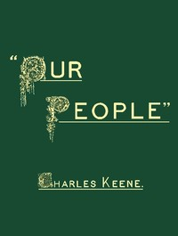 cover for book Our People