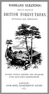 Cover of the book Woodland Gleanings by Charles Tilt