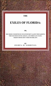 cover for book The Exiles of Florida