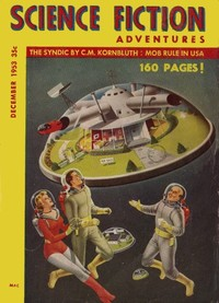 Cover of the book Consignment by Alan Edward Nourse